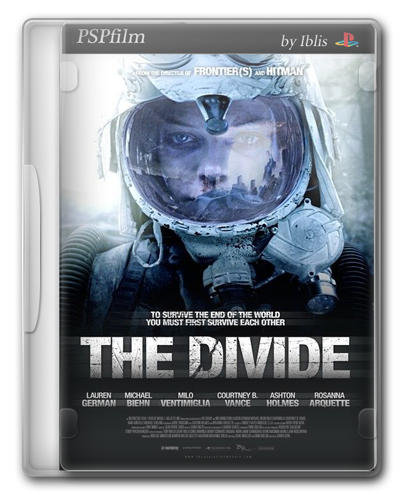 Разделитель / The Divide HDRip