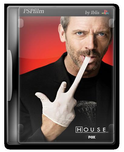 Доктор Хаус (3 сезон) / House M.D.