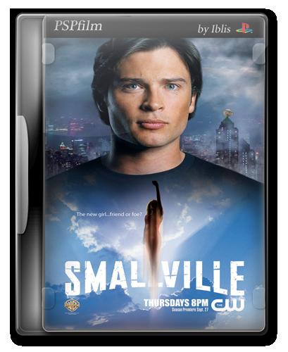 Тайны Смолвиля (8й сезон) / Smallville