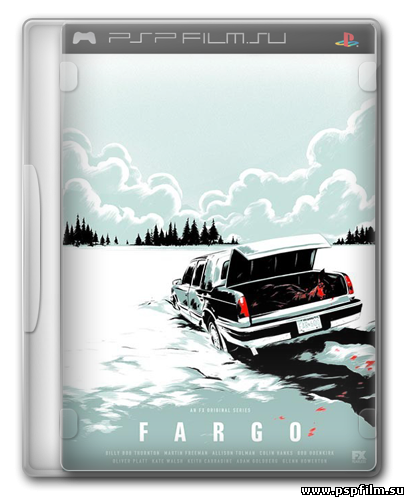 Фарго / Fargo / Сезон: 1 / Серии: 10 из 10 (Lostfilm)