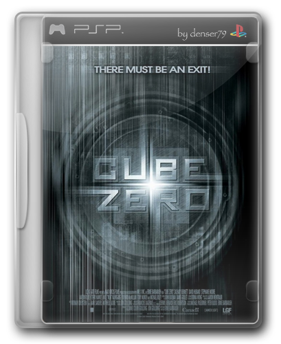 Куб Зеро / Cube Zero (HDTVRip)