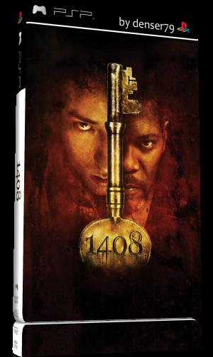 1408 [Режиссерская версия] / 1408 [Director's Cut]