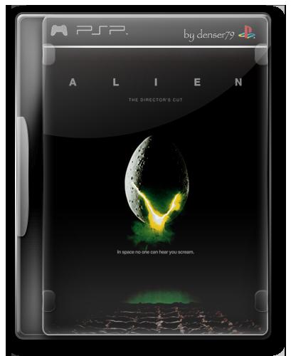 Чужой / Alien (Режиссерская версия)