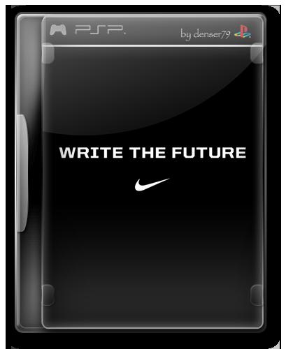 NIKE - Write The Future / Создай Будущее
