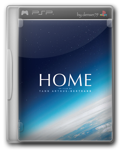 Дом - свидание с планетой / Home