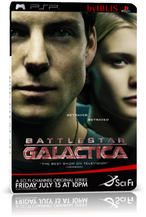 Звездный Крейсер Галактика / BattleStar Galactica ( 1 сезон 15 из 15)