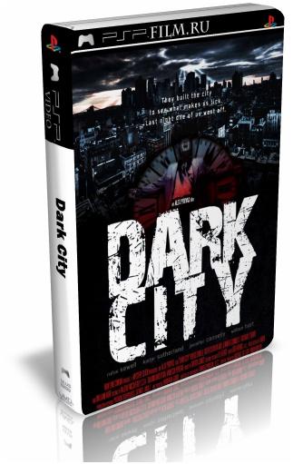 Темный город / Dark City