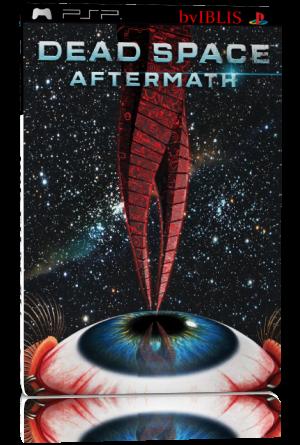 Мёртвый Космос: Последствия / Dead Space: Aftermath (HDRip)