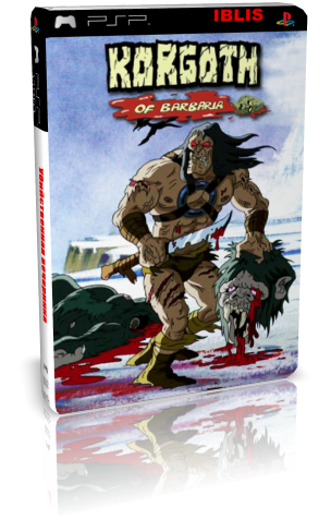 Коргот варвар / Korgoth of Barbaria