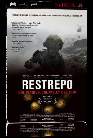 Рестрепо / Restrepo (2010) HDRip