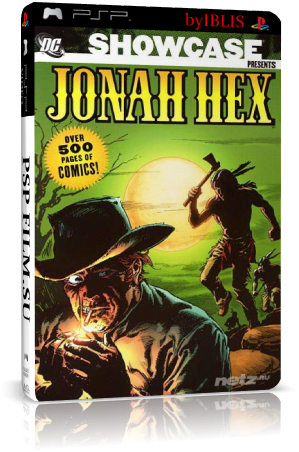 Витрина DC: Джона Хекс / DC Showcase: Jonah Hex